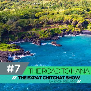 Story: The Road To Hana