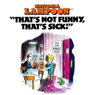 The Cartoon Pad w/ guest Sam Gross