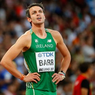 Moment 14 - Thomas Barr's Olympic performance 2016