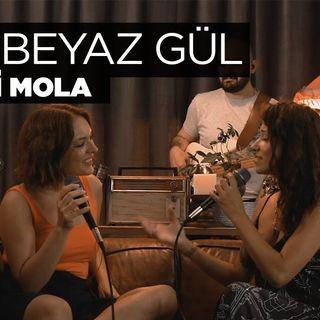 Zeynep Bastık ft. Ezgi Mola - Gül Beyaz Gül Akustik