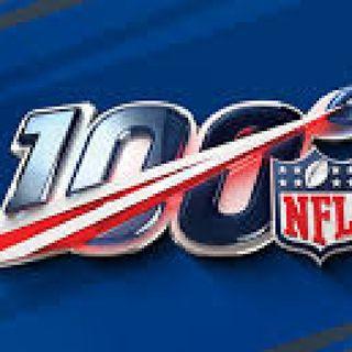 NFL 2019 Week 1