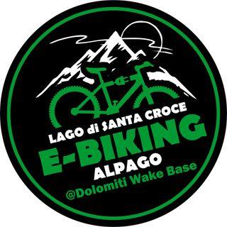 E-Biking Alpago, intervista con Mauro del Rifugio Dolada