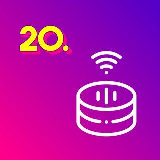 20 - Alexa, Cortana, Siri, Penélope… y Bixby