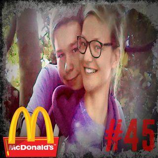 Zaplanowali to w McDonalds I ANGIELSKIE RAKOWISKA #45