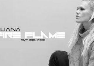Luliana - Fire flame feat. Zion Rock