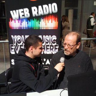 Intervista a Flavio Oreglio - FIM