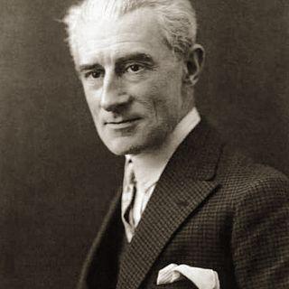 I Notturni di Ameria Radio dell'8 giugno 2021 - Maurice Ravel: L'Enfant et les Sortileges