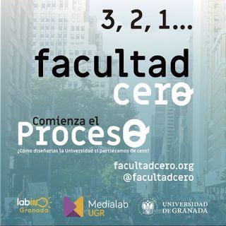 Especial facultad cero - 3,2,1... Comienza el proceso