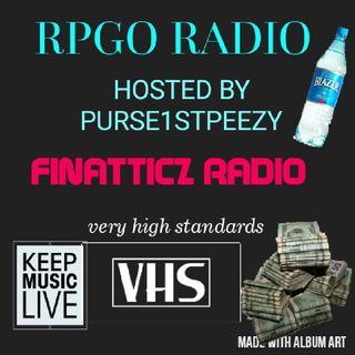 RPGO RADIO MOTHERS DAY PT1