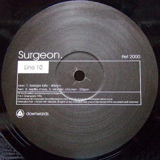 Surgeon - Bagder Bite