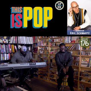 176 - THIS IS POP: AUTO-TUNE w Eric Schwartz