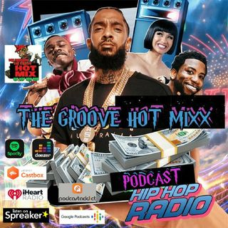 THE GROOVE HOT MIXX LABOR DAY SHOW WIT DJ BUGZ