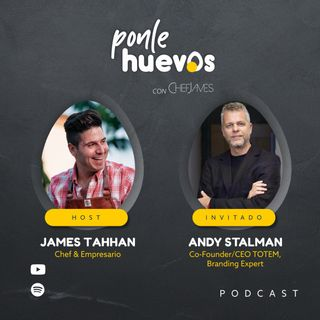 005. Andy Stalman | Co-Founder / CEO TOTEM, Branding Expert