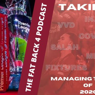 Taking Stock | FB4 Podcast