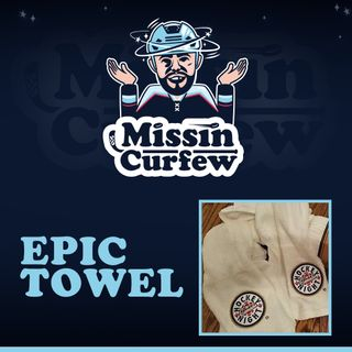 2. Epic Towel