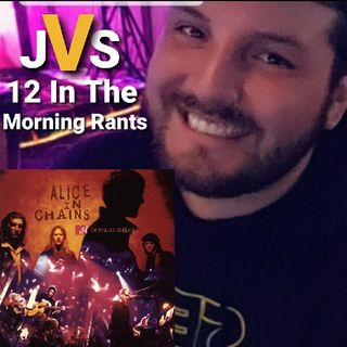 Episode 118 - Alice In Chains: MTVs Unplugged Breakdown