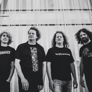 VOIVOD Interview