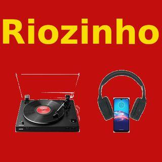Rádio Riozinho. Bragança / PA - Brasil. Podcast musical.