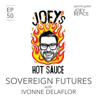050 - The Future Needs Hot Sauce Part 2 of 2 - El Futuro Necesita Salsa Picante Parte 2 de 2