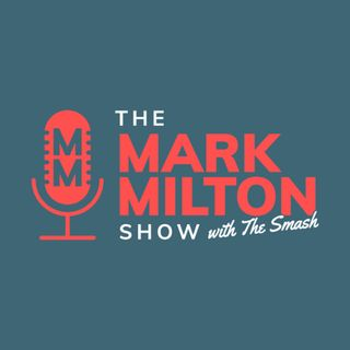 The Mark Milton Show with The Smash