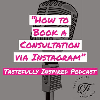How to Book Consultations Using Instagram