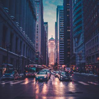 The Best City