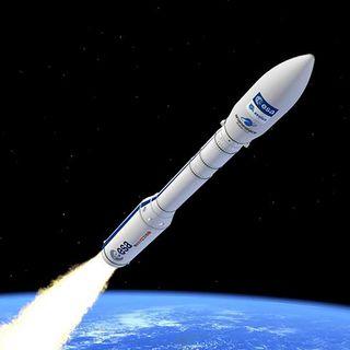 Il razzo europeo Vega torna a volare