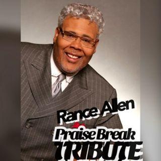 Rance Allen Tribute Praise Break