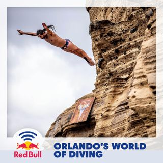 Orlando's World of Diving