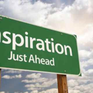 "Inspiration The ""WHY"""