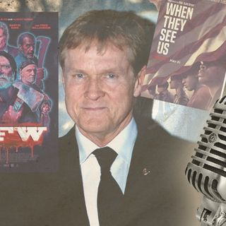 Interview with William Sadler 2 - VFW, When They See Us, Bill and Ted 3