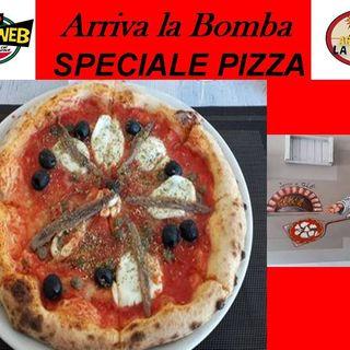 Arriva La Bomba Speciale Pizza