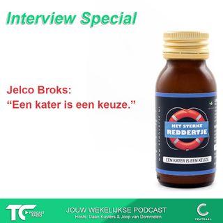 TopCentraal | Interview Special | Het Sterke Reddertje