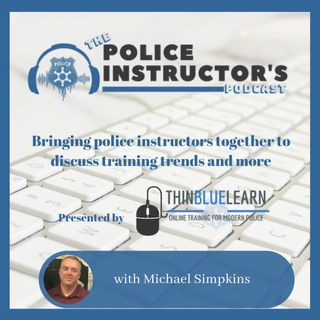 The Police Instructor's Podcast