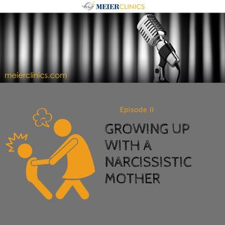 Growing Up with a Narcissistic Mother