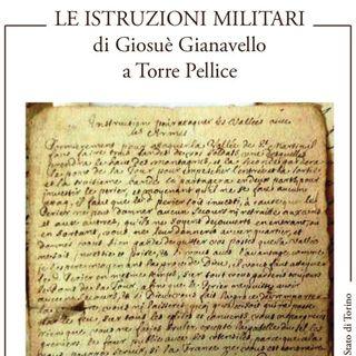 Le Istruzioni di Gianavello per il rimpatrio dei valdesi