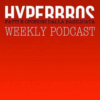 Hyperbros Weekly - Puntata 01 del 12 gennaio 2019