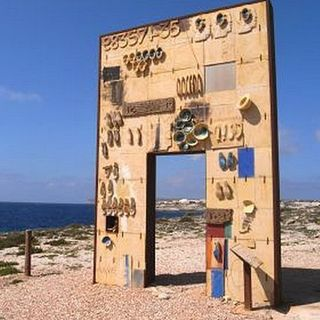 La porta sul mare su Radio Polis