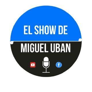 Miguel Uban #ALAIRE