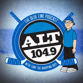 NHL Playoff Preview with Special Guest Ravey From the Woody Show