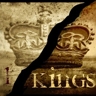 The Bible Chronicles 1 Kings Chapter 14