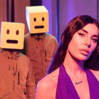 "Bianca Atzei presenta il singolo ""John Travolta"" feat. Legno"
