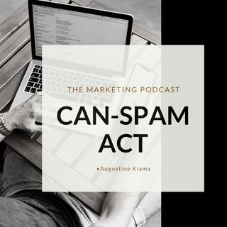 CAN-SPAM ACT | You can be fined up to $43,280 | Newsletter Marketing