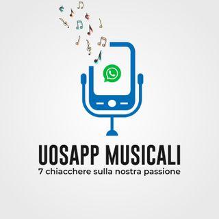 Uosapp Musicali