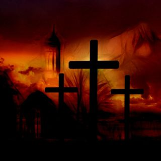 Episode 45 His Only Begotten Son John 3:16