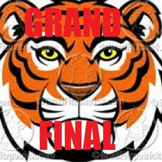 TIGER TRIBE FOOTBALL SHOW GRAND FINAL EDITION