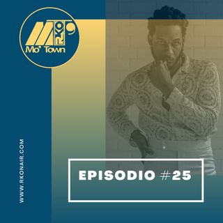 Mo'Town #25 // Stagione 2
