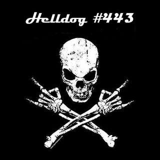 Musicast do Helldog #443 no ar!
