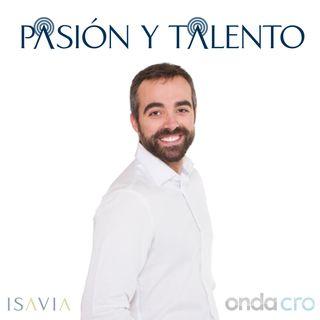 Pasion y Talento con Gabriel Gómez
