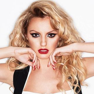 066 MIXEDisBetter - Alexandra Stan (Hot)